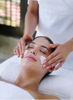 beauty behandeling